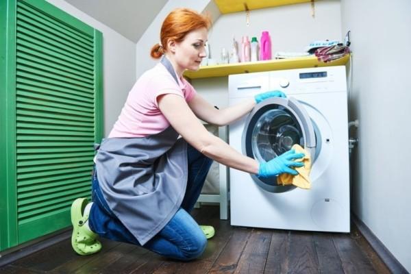 Καθαρίστε το πλυντήριο σας με τρία απλά και ανέξοδα βήματα!