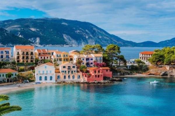 Το ελληνικό νησί που δεν θα θα χρειαστείς πάνω από 10 ευρώ τη μέρα και θα κάνεις ονειρικές διακοπές!