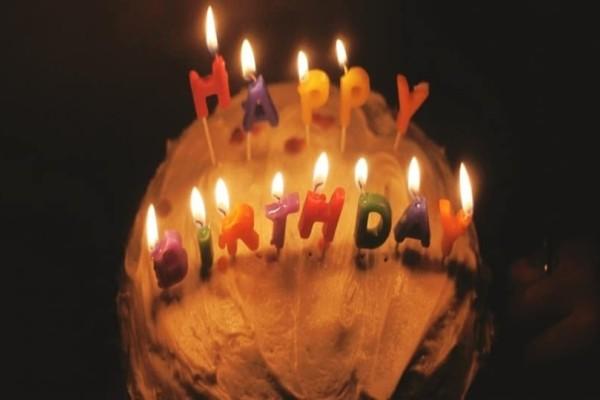 Γιατί σβήνουμε κεράκια στα γενέθλια;  Ποια ευχή έλεγαν οι αρχαίοι Έλληνες;