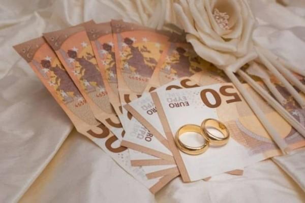 Απίστευτη εξομολόγηση: «Στα 27 μου παντρεύτηκα έναν 55άρη για να του φάω τα λεφτά και όχι δεν ντρέπομαι...»
