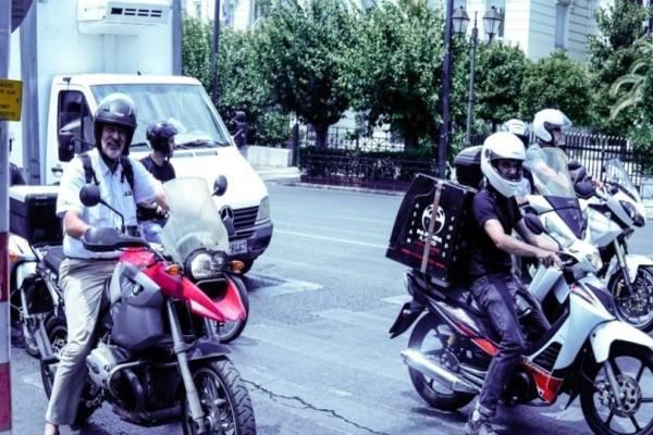 ΦΠΑ: Μειώνεται στα κράνη μοτοσικλετών από το 24% στο 13%!