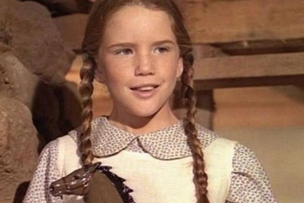 Θυμάσαι τη Λώρα από τη σειρά «Το μικρό σπίτι στο λιβάδι»; Δες πως είναι σήμερα!