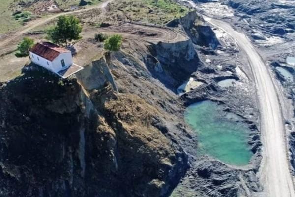 Απίστευτο: Το ελληνικό χωριό που θυσιάστηκε για να ξεδιψάσει όλη η Αχαία! (Video)