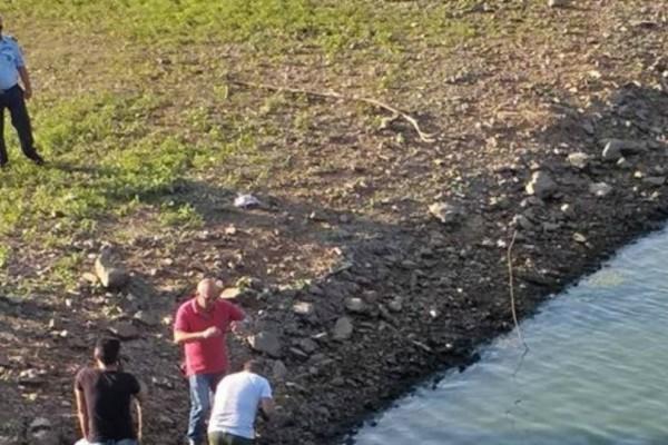 Ταυτοποίηθηκε το πτώμα γυναίκας που βρέθηκε στη λίμνη Κερκίνη!