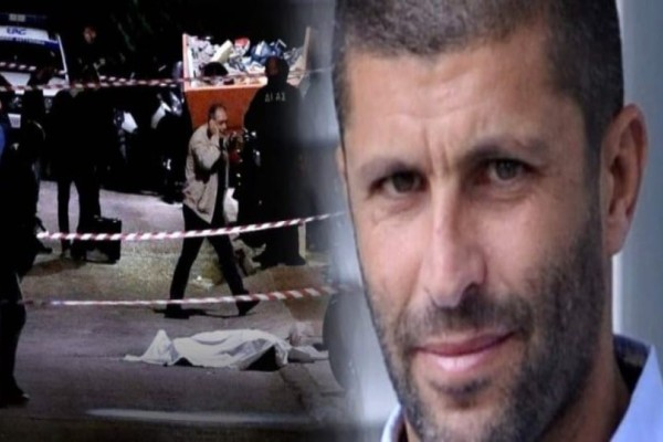 Δολοφονία Γιάννη Μακρή: Οι τελευταίες τηλεφωνικές συνομιλίες του επιχειρηματία! (Video)