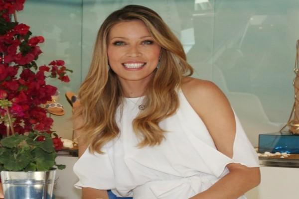 Πανέμορφη η Μαριέττα Χρουσαλά! Το πιο ωραίο κορμί της ελληνικής showbiz!