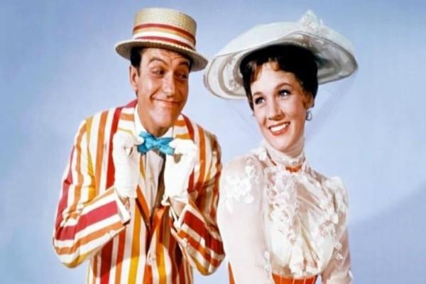 Η κατάρα της Mary Poppins: Τι συνέβη στην αγαπημένη ηθοποιό;