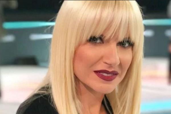 Μαρία Μπεκατώρου: Τρομάξαμε να την αναγνωρίσουμε!