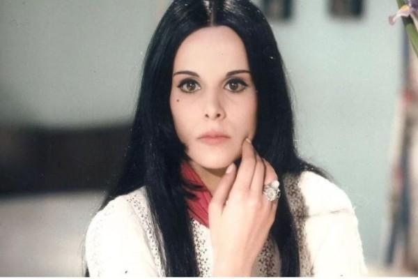 Έλενα Ναθαναήλ: Δεν φαντάζεστε με ποιόν πασίγνωστο Έλληνα ηθοποιό ήταν σε σχέση!