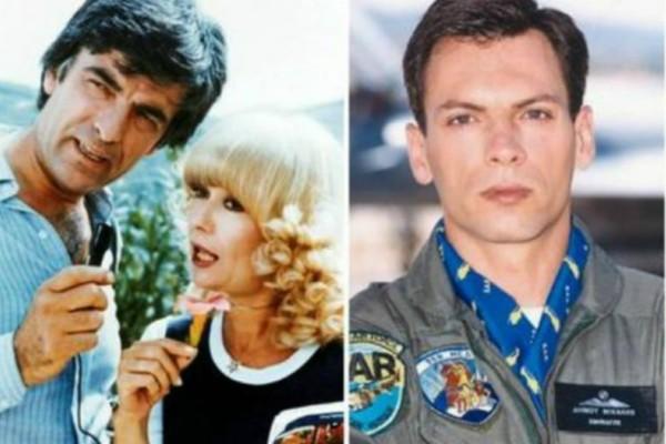 4+1 διάσημοι Έλληνες που έβαλαν τέλος στη ζωή τους! Οι τραγικές ιστορίες τους!