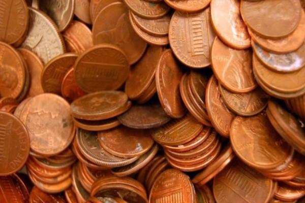 Αν έχετε ένα από αυτά τα 7 νομίσματα ξεχασμένα στο συρτάρι σας είστε πλούσιοι!