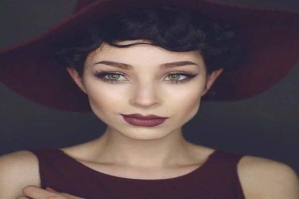 Αγνώριστη: Γυναίκα μεταμορφώνεται με 6 διαφορετικά look!