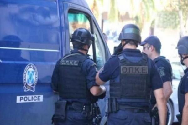 Συνελήφθησαν οπαδοί της Σλόβαν Μπρατισλάβας: Είχαν μαχαίρια και σφυρί!
