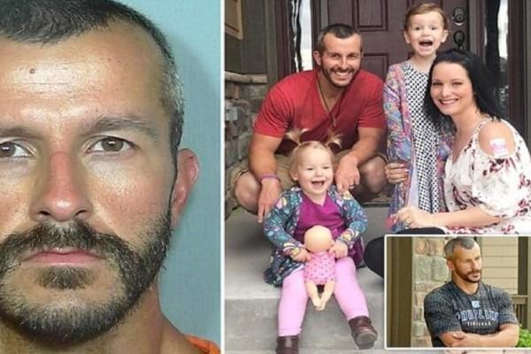 Πατέρας σκότωσε την έγκυο γυναίκα του και τα δυο παιδιά τους, πέταξε τα πτώματα και έκανε πως τους έψαχνε στην τηλεόραση!