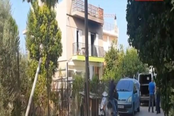 Τραγωδία στην Πάτρα: Αυτός είναι ο 29χρονος που πέθανε από τη φωτιά ανήμερα της Παναγίας! (photos)