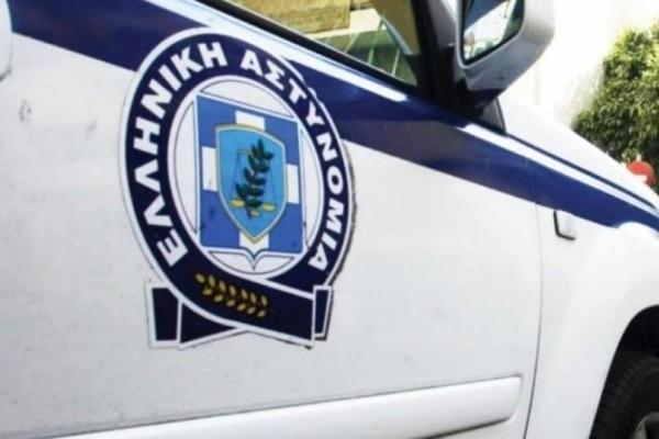 Δομοκός: «Πλανόδιοι πωλητές» χτύπησαν και λήστεψαν ηλικιωμένο