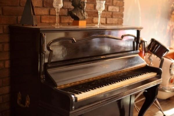 Απίστευτο: Βρήκαν θησαυρό μέσα σε πιάνο ηλικίας 110 ετών!
