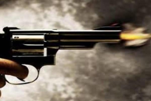 Σοκ στη Χαλκιδική: Πατέρας πυροβόλησε τον γιο του!