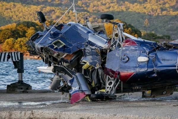 Τραγωδία στον Πόρο: «Ραγίζει» καρδιές η ανάρτηση της κόρης του πιλότου! (photo-video)