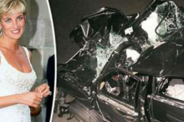 Πριγκίπισσα Νταϊάνα: Σχεδόν διαμελισμένη μετά το τροχαίο!