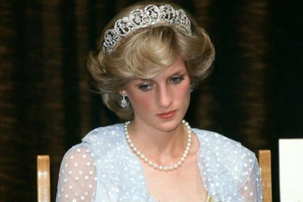 Πριγκίπισσα Νταϊάνα: Αυτό είναι το ερωτικό βοήθημα που την έφερνε σε οργασμό!