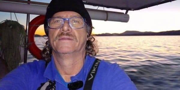 Συγκλονίζει η γυναίκα του ήρωα ψαρά: «Στο Μάτι φώναζε με όση δύναμη του είχε αφήσει ο καρκίνος!» (Video)