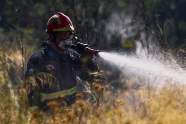 Πυρκαγιά ξέσπασε στην Άρτα!