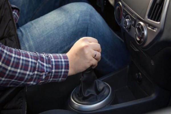 Κι όμως: Υπάρχει προσευχή για τον οδηγό!