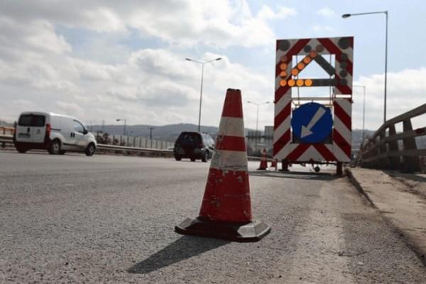 Κυκλοφοριακές ρυθμίσεις θα ισχύσουν στην Εθνική Οδό Αθηνών - Θεσσαλονίκης!
