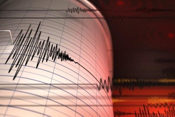 Σεισμός στην Πελοπόννησο!