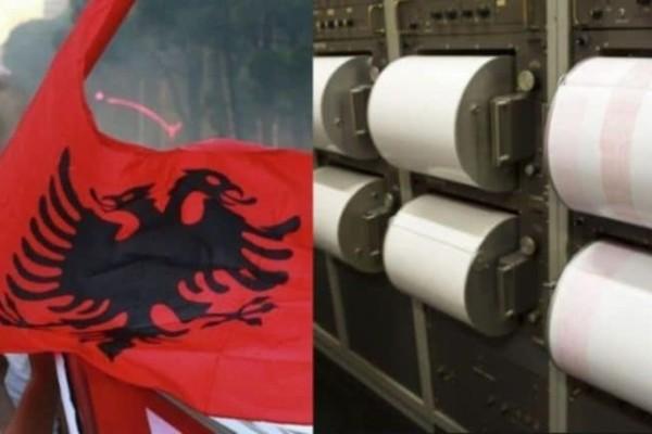 «Σεισμό – Αποκάλυψη» στα Βαλκάνια τρέμουν οι Αλβανοί: Περιμένουν δόνηση 30 φορές ισχυρότερη από εκείνη στην Αθήνα