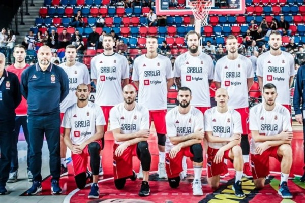 Live- Παγκόσμιο Κύπελλο Μπάσκετ: Ανγκόλα - Σερβία!