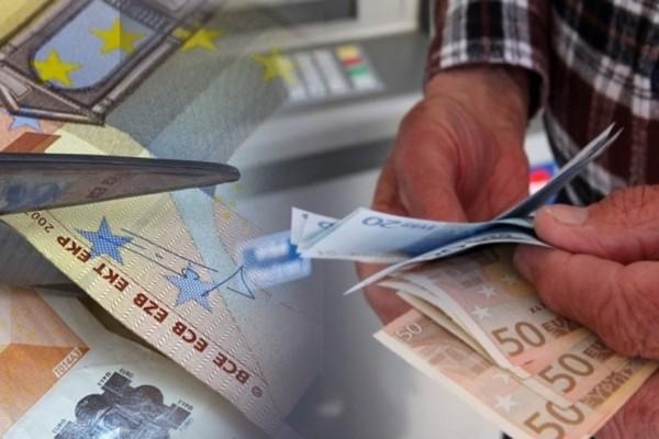 Σοκ: Τι αλλάζει στις συντάξεις; Ποιοι θα επιστρέψουν χρήματα;