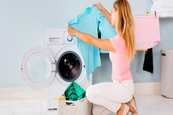 Αυτά είναι τα απίστευτα tips για το στεγνωτήριο ρούχων!