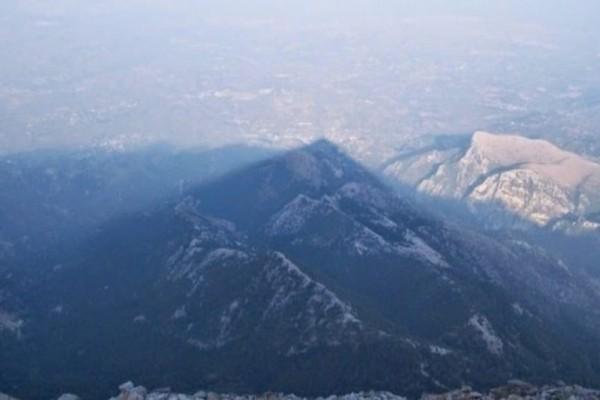 Το απίστευτο μυστικό του Ταΰγετου: Τι κρύβει το πανέμορφο βουνό; (photos)