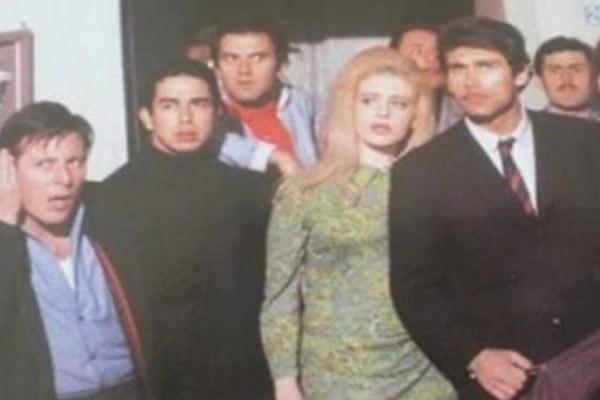 Δείτε πώς είναι σήμερα η τηλεοπτική περσόνα του '70  Αλέκα Μαβίλη!