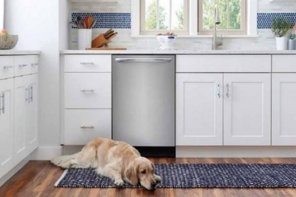 Πλυντήριο πιάτων: 5+1 πράγματα που κάνατε λάθος έως τώρα!