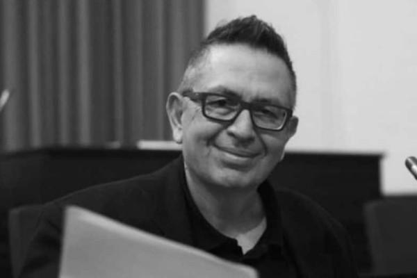 Θέμος Αναστασιάδης: Η συγκλονιστική εξομολόγηση για τον θάνατο του!