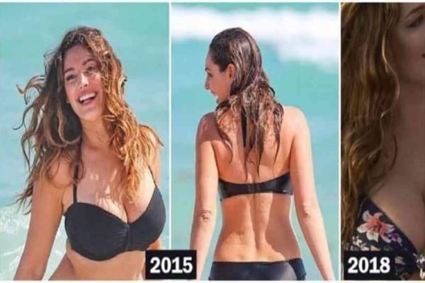 Το 2015 είχε το ιδανικό γυναικείο σώμα με βάση τους επιστήμονες, δείτε πως είναι σήμερα και πραγματικά θα ζηλέψετε