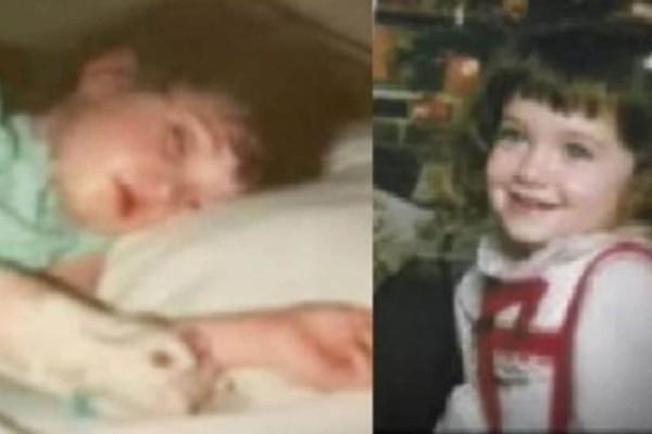 Τους είπαν να την πάρουν σπίτι για να πεθάνει κοντά τους! Δευτερόλεπτα μετά πετάχτηκε όρθια και τους είπε αυτές τις λέξεις!