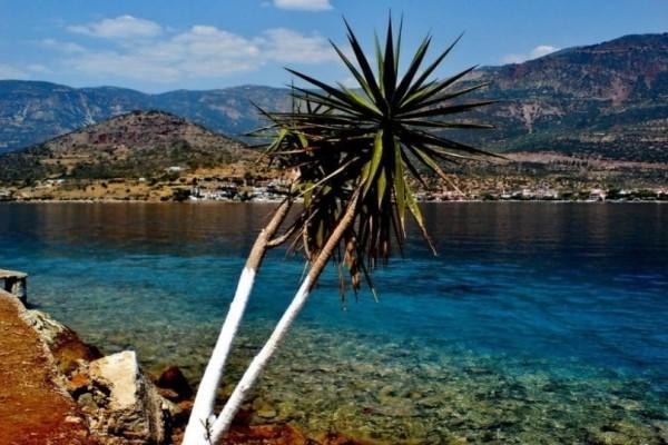 Τριζόνια: Το μοναδικό κατοικημένο νησί του Κορινθιακού που δεν απέκτήσε ποτέ ο Ωνάσης! (video)