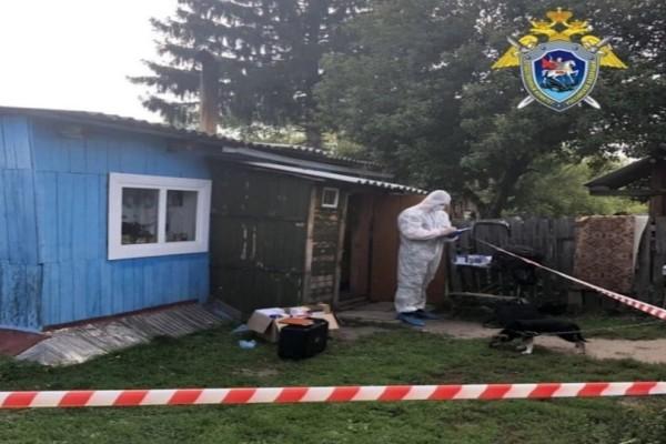 Φρίκη: 16χρονος σκότωσε με τσεκούρι όλη του την οικογένεια! (photos-video)