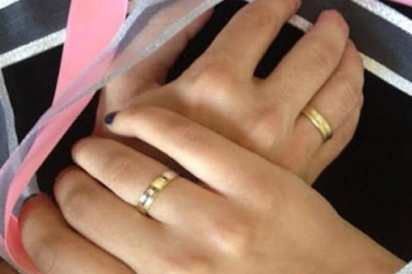 Σίγουρα δεν το ξέρατε αυτό! Ποιός είναι ο λόγος για τον οποίο φοράμε τη βέρα του γάμου στο τέταρτο δάκτυλο;