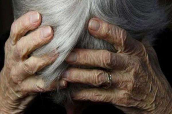 Σοκ στα Τρίκαλα: Ληστής προσπάθησε να βιάσει 86χρονη!