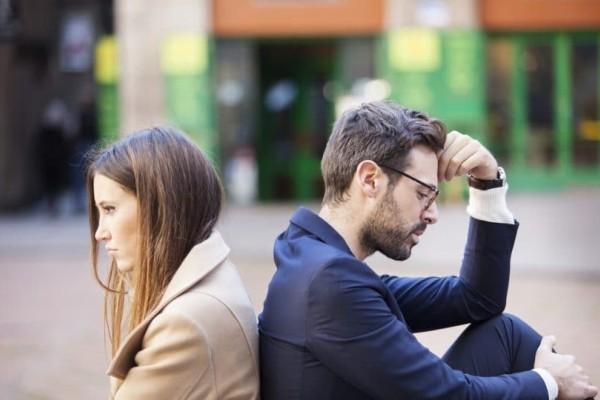 4+1 λάθη που κάνουν και οι πιο έμπειροι σε κάθε σχέση!
