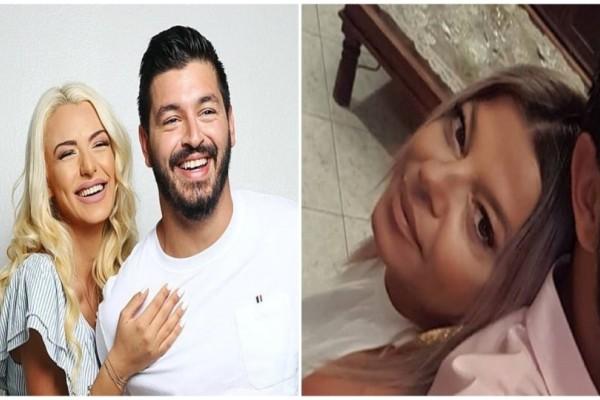 Πάνος Ζάρλας: Φουντώνουν οι φήμες για τσακωμό της Στέλλας Μιζεράκη με την μητέρα του!