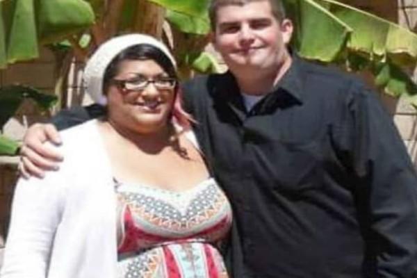 Αδιανόητο: Αυτό το ζευγάρι έχασε 80 κιλά και έχουν γίνει αγνώριστοι!