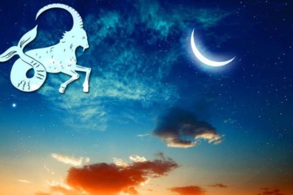 Σαββατοκύριακο με Σελήνη στον Αιγόκερω: Μαύρο διήμερο γι' αυτό το 1 ζώδιο!