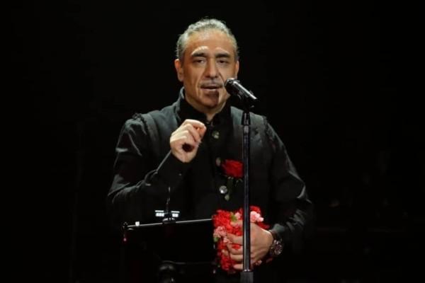 Νότης Σφακιανάκης: Το πρόβλημα υγείας που τον ανάγκασε να ακυρώσει τη συναυλία του!