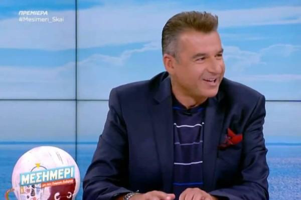 Γιώργος Λιάγκας: Σάρωσε ή τσακίστηκε στην δεύτερη εκπομπή του;